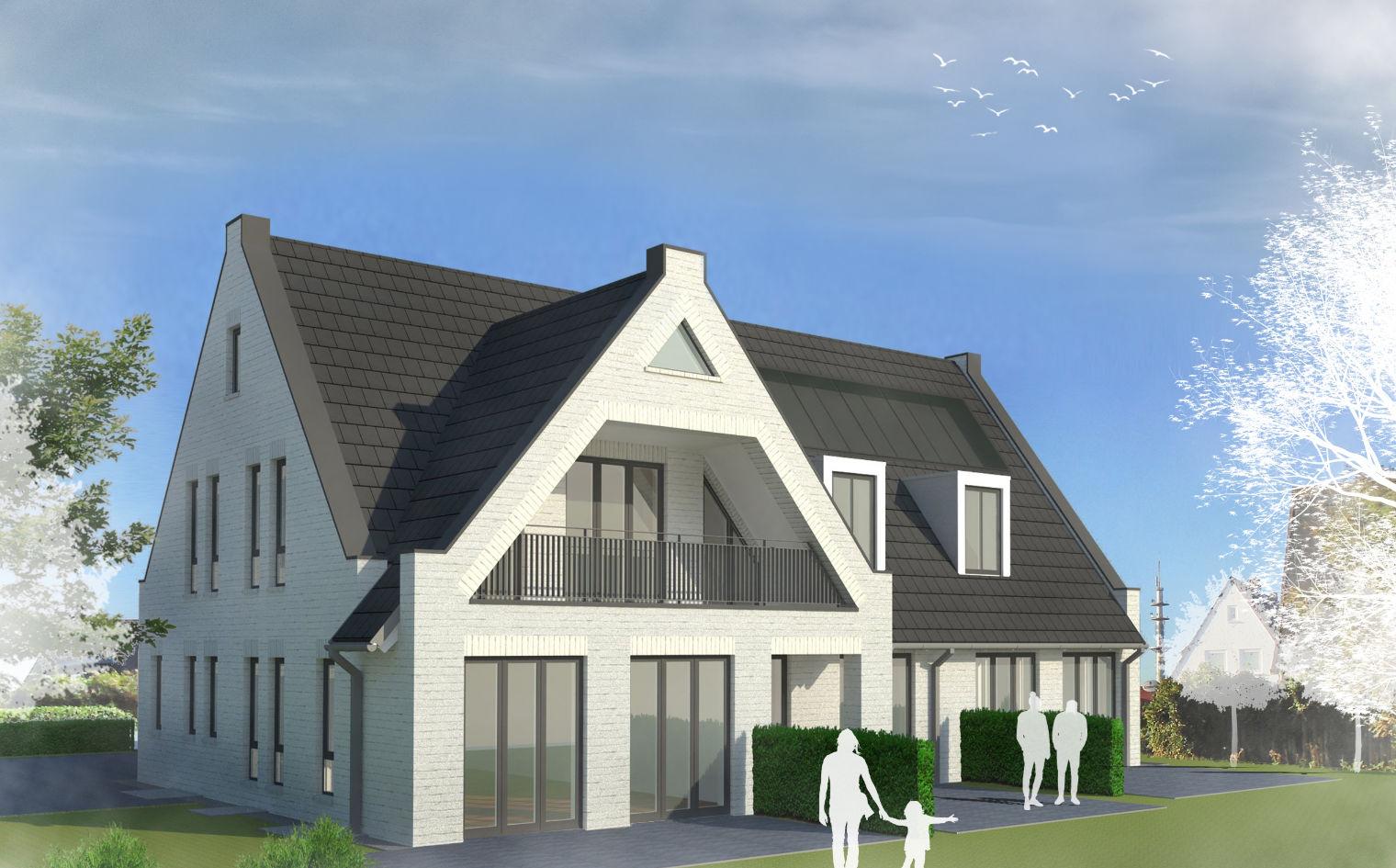schlums franzen architekten westerland sylt wohnen. Black Bedroom Furniture Sets. Home Design Ideas